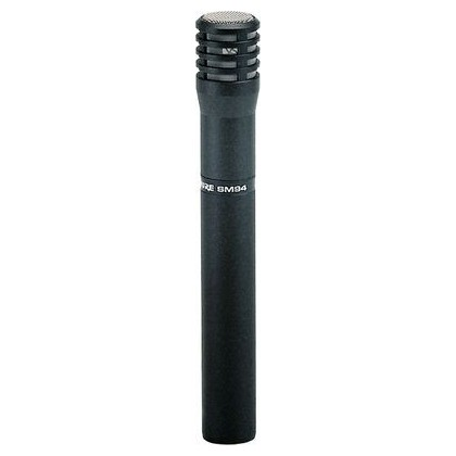 Инструментальный микрофон Shure SM94 цены онлайн