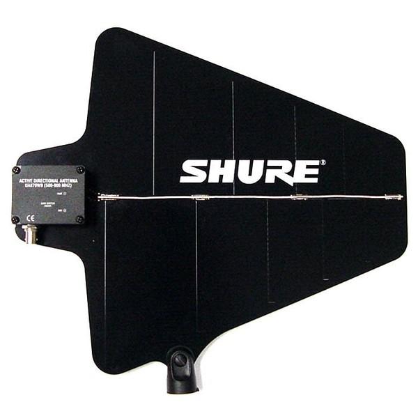 Антенна, усилитель сигнала для радиосистемы Shure UA874WB