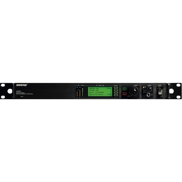 Приемник для радиосистемы Shure UR4S+ J5E 578 - 638 MHz