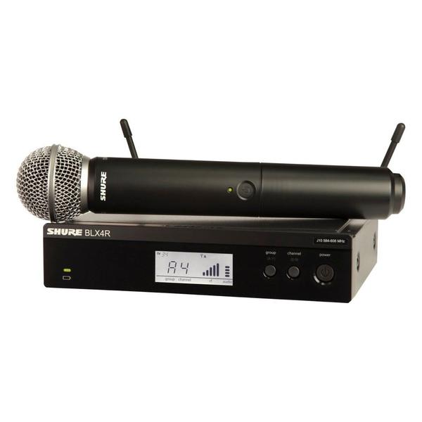 Радиосистема Shure BLX24RE/B58 K3E shure blx14e cvl k3e