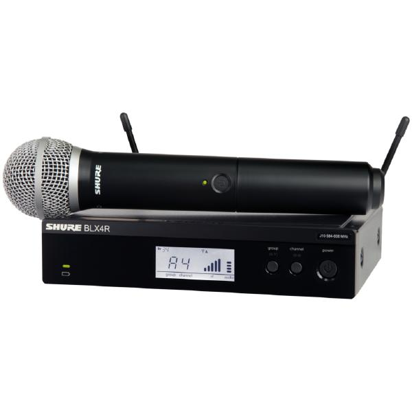 Радиосистема Shure BLX24RE/PG58 M17
