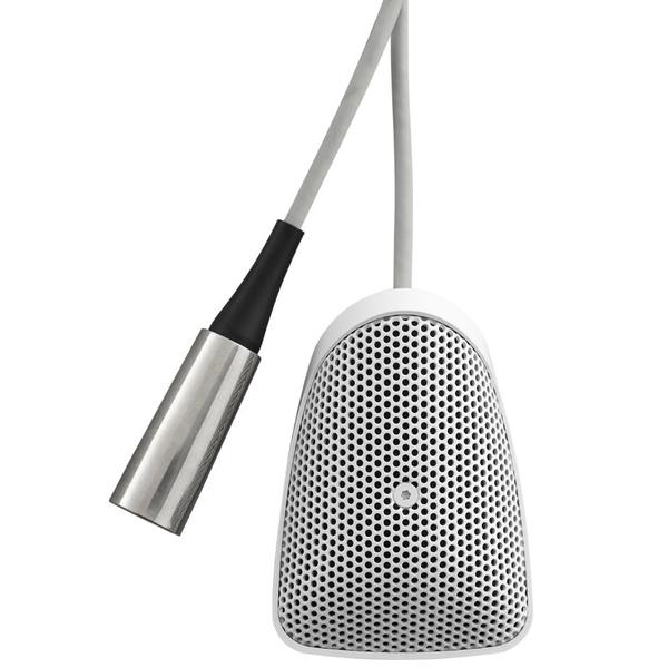 цена Микрофон для конференций Shure CVB-W/O