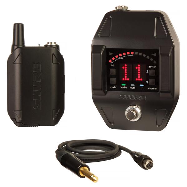 Радиосистема Shure GLXD16E Z2