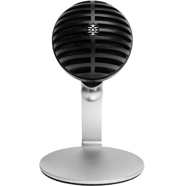 USB микрофон Shure MV5C-USB Black
