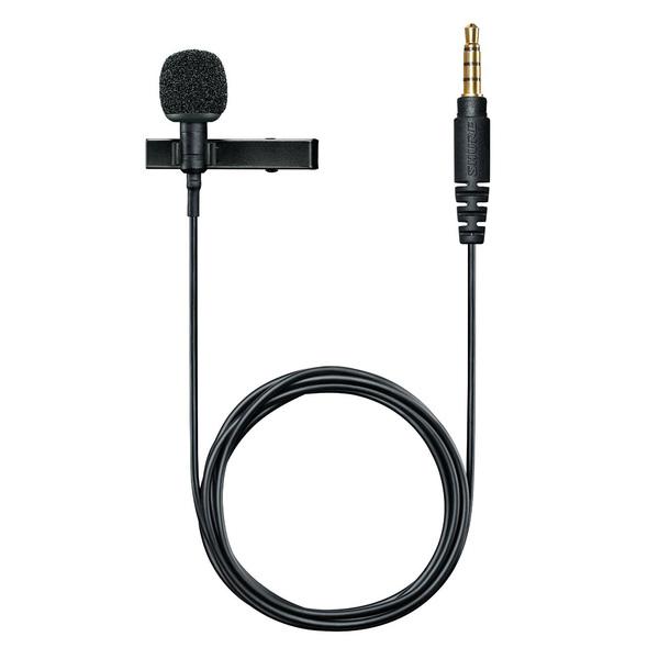 Микрофон для iOS Shure MVL