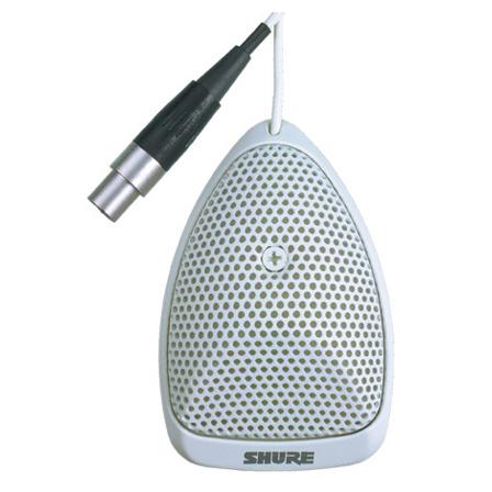 Микрофон для конференций Shure MX391W/O микрофон для конференций shure cvb w o