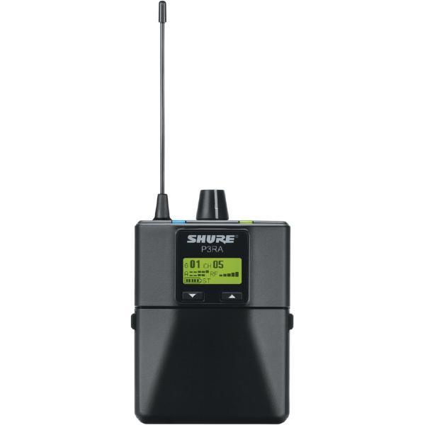 Система персонального мониторинга Shure P3RA M16