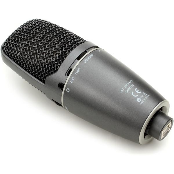 USB микрофон Shure PG42USB