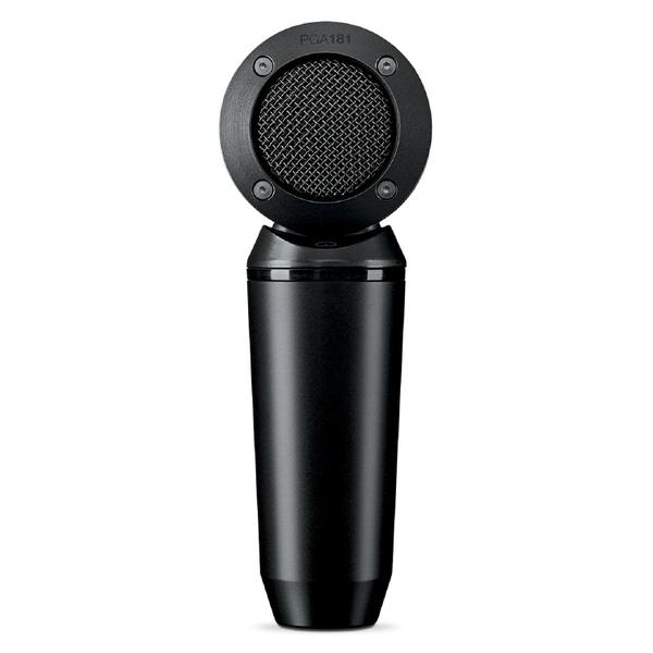 Инструментальный микрофон Shure PGA181-XLR
