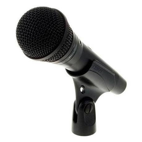 Вокальный микрофон Shure PGA58-QTR-E микрофон shure pga58 qtr e