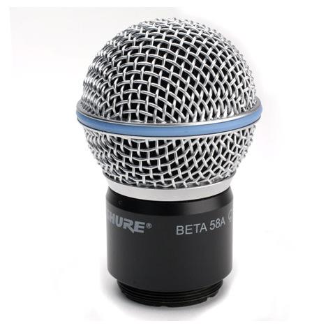 Микрофонный капсюль Shure RPW118 цены онлайн