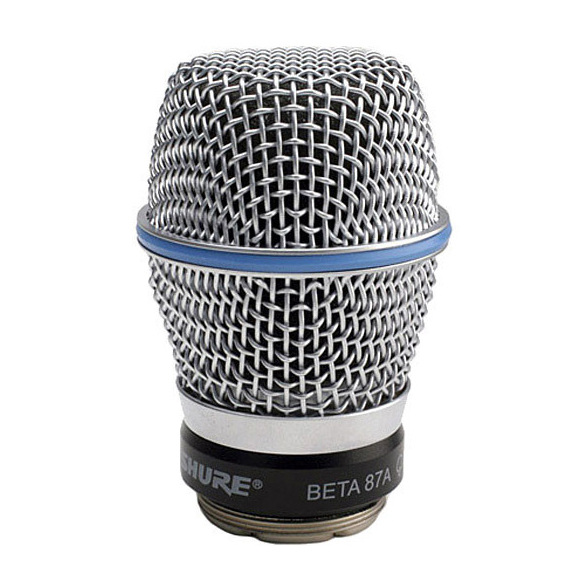 Микрофонный капсюль Shure RPW120 цены онлайн