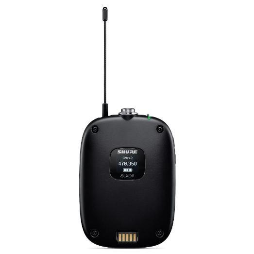 Передатчик для радиосистемы Shure SLXD1 H56