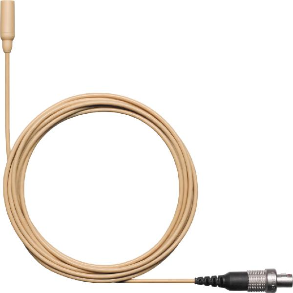 Фото - Петличный микрофон Shure TL48T/O-LEMO-A Tan петличный микрофон shure tl45b o lemo black