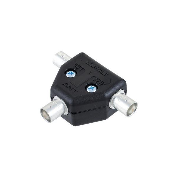 Аксессуар для радиосистем Shure Пассивный антенный сплиттер UA221