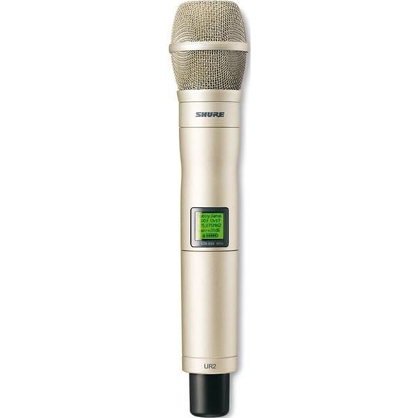 Передатчик для радиосистемы Shure UR2/KSM9/SL J5E shure cvb w o