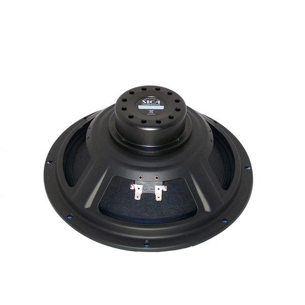 Гитарный динамик Sica НЧ 10BP2.5SL (4 Ohm) гитарный динамик jensen loudspeakers ch8 35 8 ohm