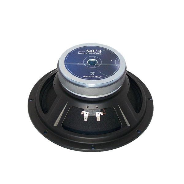 Гитарный динамик Sica НЧ 10BP2CS (8 Ohm) f 8 td bp