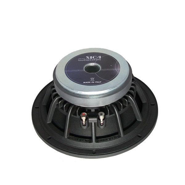 Профессиональный динамик НЧ Sica 10F2.5CP (8 Ohm) гитарный динамик jensen loudspeakers ch8 35 8 ohm