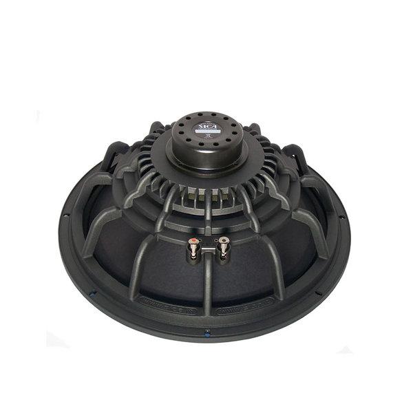 Гитарный динамик Sica НЧ 15BS2.5PL (8 Ohm) гитарный динамик jensen loudspeakers ch8 35 8 ohm