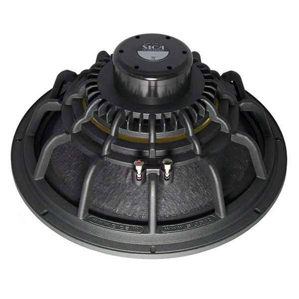 Профессиональный динамик НЧ Sica 15S3PL (4 Ohm) цена