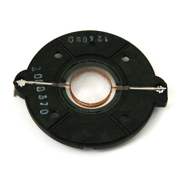 Ремкомплект для динамика Sica SPARE PART CD83.26 (8 Ohm) qr x350 premium z 11 brushless motor cw ccw spare part