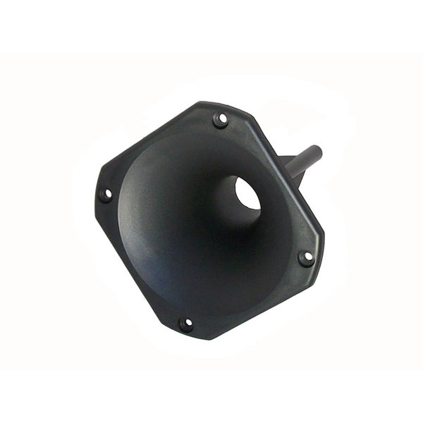 Рупор Sica Tromba 119x119 mm (для ВЧ динамика) рупор fostex деревянный радиальный рупор h300