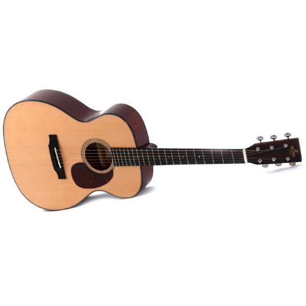Акустическая гитара Sigma Guitars 000M-18
