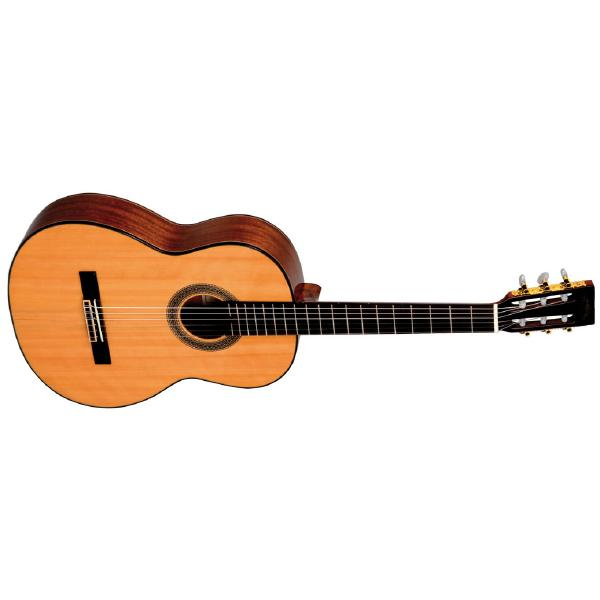 Классическая гитара Sigma Guitars CM-6