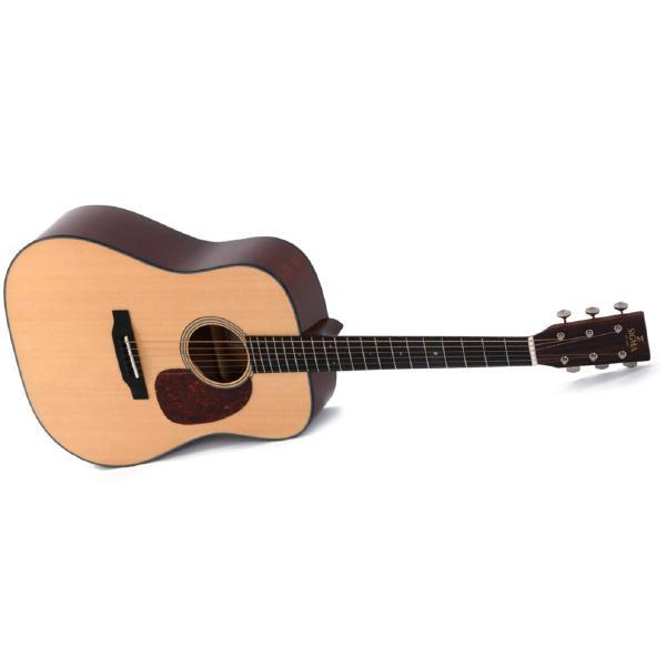 Акустическая гитара Sigma Guitars DM-18