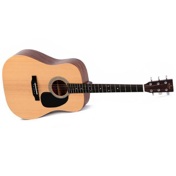 Акустическая гитара Sigma Guitars DM-ST
