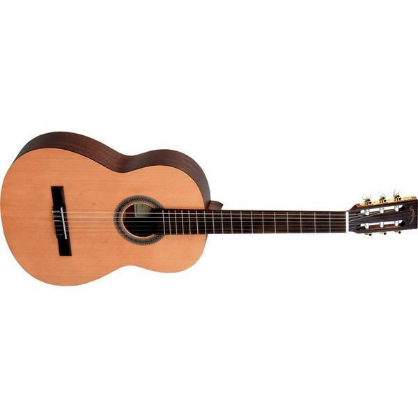 Классическая гитара Sigma Guitars CM-ST Natural