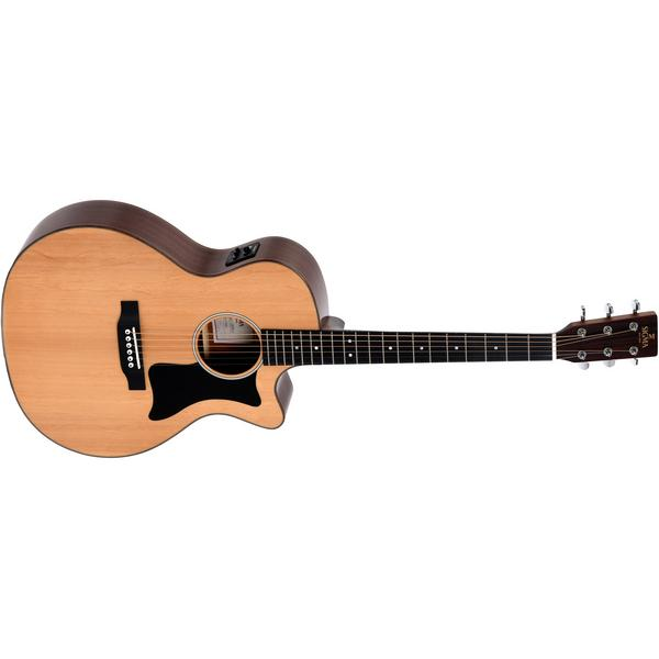 Гитара электроакустическая Sigma Guitars GMC-1E Natural