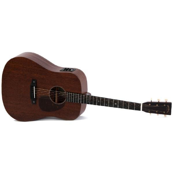 Гитара электроакустическая Sigma Guitars SDM-15E+