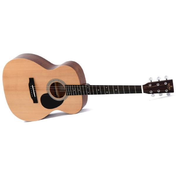 Акустическая гитара Sigma Guitars OMM-ST