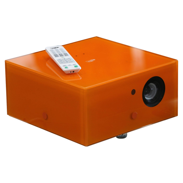 Проектор SIM2 Supercube Orange проектор sim2 lumis 20 t1 black