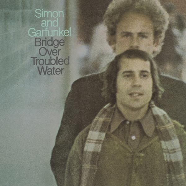 Simon   Garfunkel Simon   Garfunkel - Bridge Over Troubled Water simon garfunkel simon garfunkel the concert in central park 2 lp