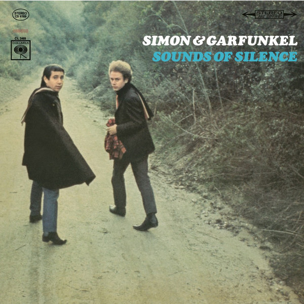 Simon   Garfunkel Simon   Garfunkel - Sounds Of Silence simon garfunkel simon garfunkel the concert in central park 2 lp