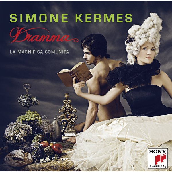 Simone Kermes Simone Kermes - Dramma (2 Lp, 180 Gr) in 042 sports in ear earphone for iphone samsung htc xiaomi white black