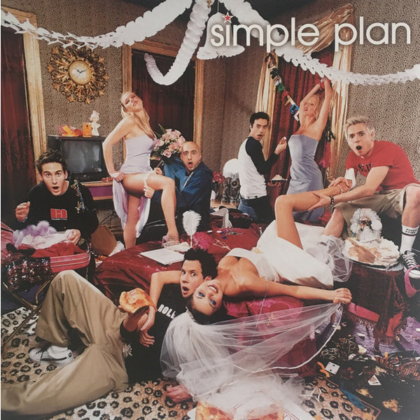 Simple Plan - No Pads, Helmets...just Balls