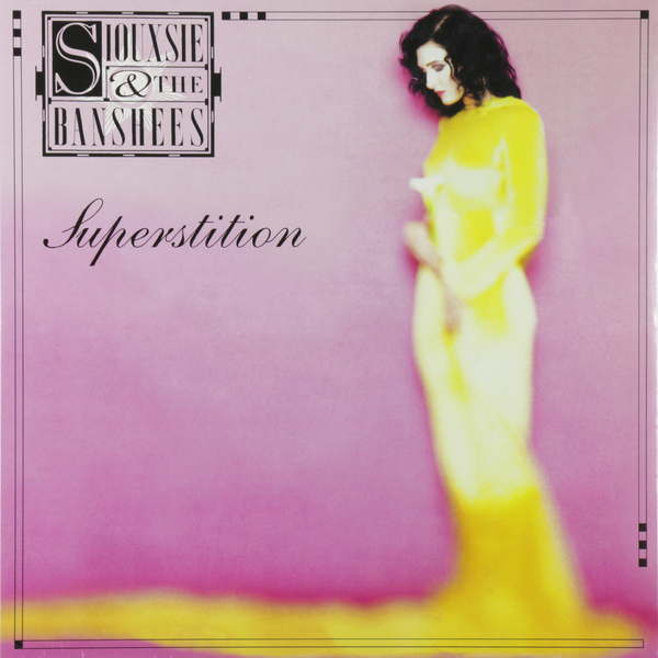Siouxsie And The Banshees - Superstition (2 LP)
