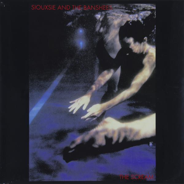 Siouxsie And The Banshees - Scream