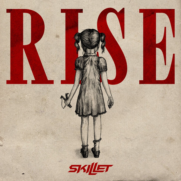 Skillet Skillet - Rise skillet skillet unleashed lp cd