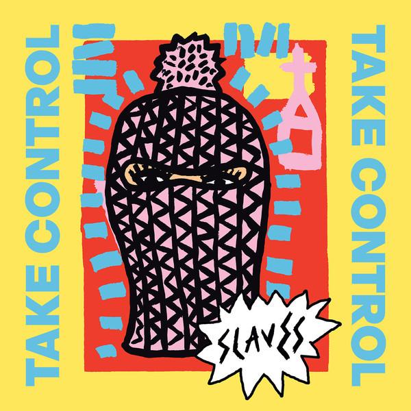 все цены на Slaves Slaves - Take Control