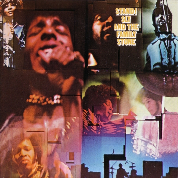 Sly The Family Stone - Stand! (180 Gr)
