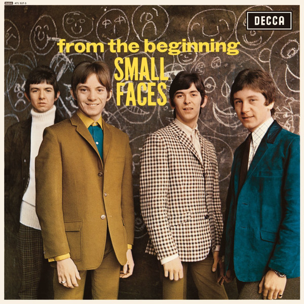 Small Faces Small Faces - From The Beginning beginning javascripttm