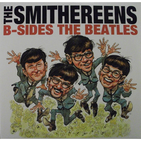 Smithereens Smithereens - B-sides The Beatles (2 LP) beatles beatles anthology 3 3 lp
