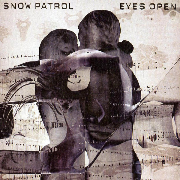 Snow Patrol Snow Patrol - Eyes Open (2 LP) кроссовки patrol patrol pa050awalfg0