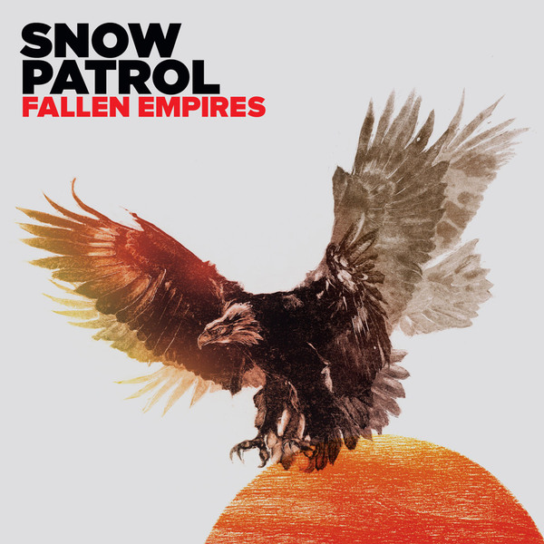 Snow Patrol Snow Patrol - Fallen Empires (2 LP) snow patrol mexico
