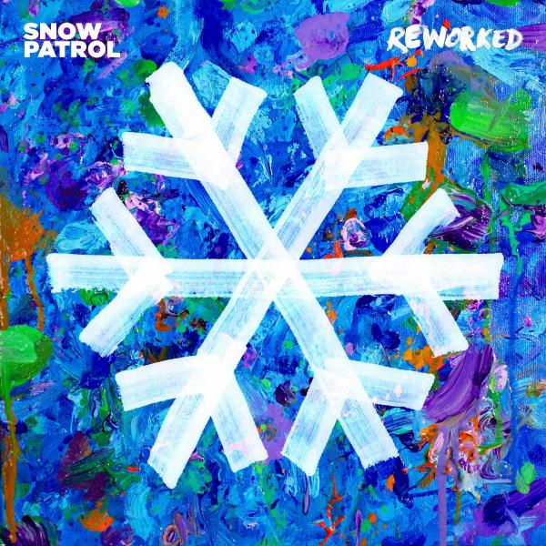 Snow Patrol - Reworked (2 LP)